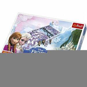 Trefl Ľadové kráľovstvo: Snehové dobrodružstvo