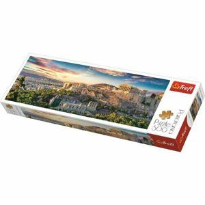 Trefl Akropol Atény 500 dielov puzzle