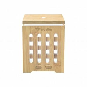 TrueLife AIR Diffuser D7 Bamboo aróma difuzér