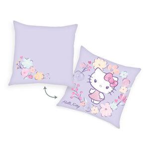 Herding Vankúšik Hello Kitty, 40 x 40 cm