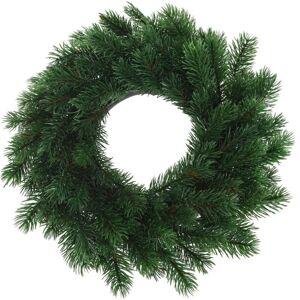 Vianočný veniec Corato zelená, pr. 35 cm