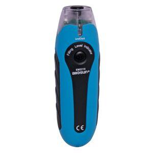 Vigan Mammoth ALL-SUN EM2210 ultrazvukový merač plynu vo fľaši