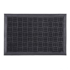 Fave Vonkajšia rohožka Excelent čierná, 40 x 60 cm,
