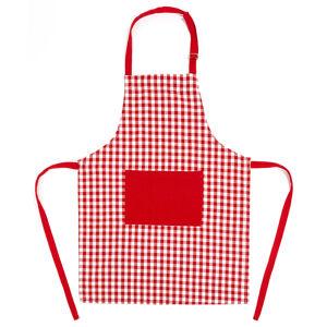 Trade Concept Zástera Kocka červená, 60 x 80 cm